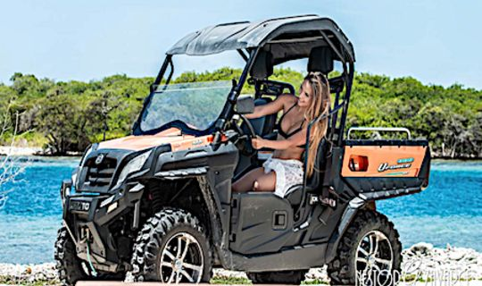 Off Road Buggy Excursions